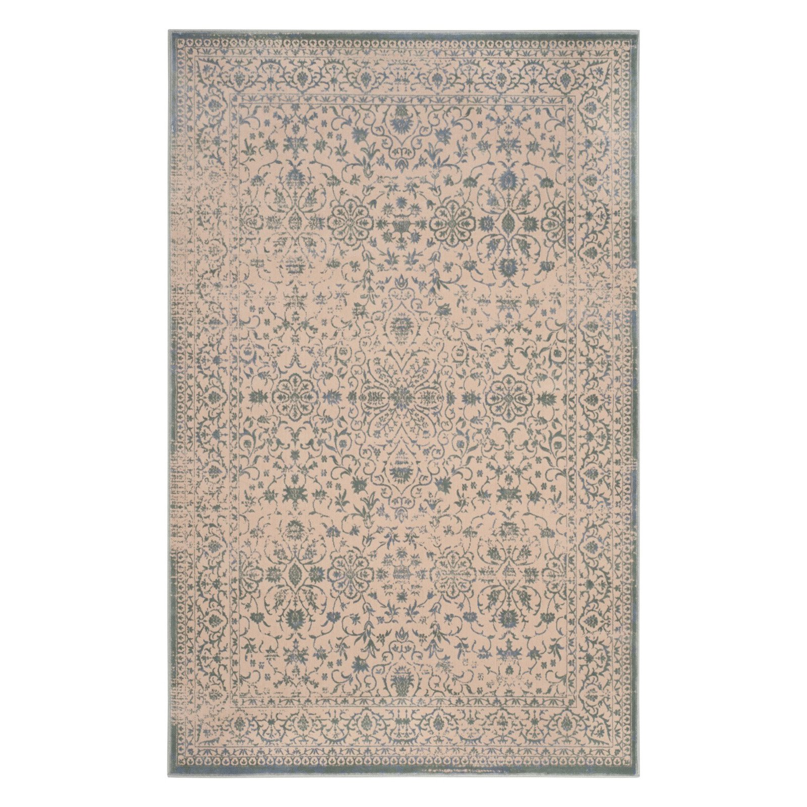 Safavieh Brilliance Edin Traditional Area Rug Or Runner