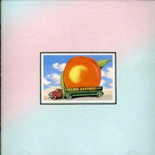 Allman Brothers Band - Eat A Peach (Remastered) (CD)