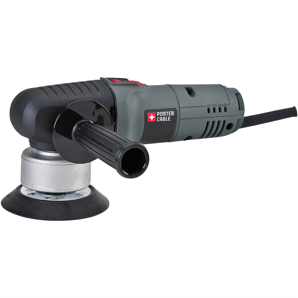 PORTER CABLE 7345 5-Inch Right Angle Variable-Speed Random Orbit Sander