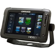 Lowrance Fishfinder HDS-9 Generation 2 Touch Insight with Transducer