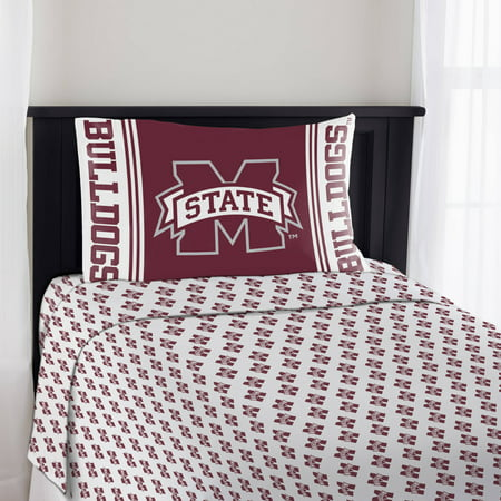 NCAA Mississippi State Bulldogs