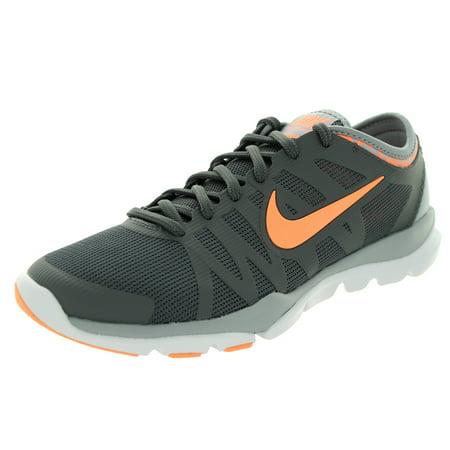 competitive price 06a76 fd84e Nike - Nike Women s Flex Supreme Tr 3 Training Shoe - Walmart.com