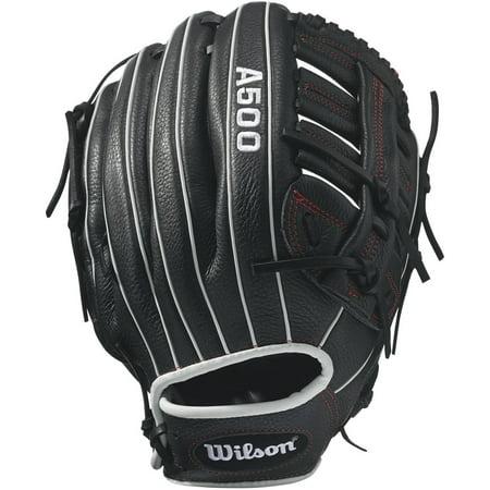 Wilson A500 12.5