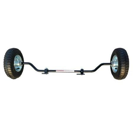 Hardline 1602-UT-H Universal Training Wheels for All 50CC (Universal Training)