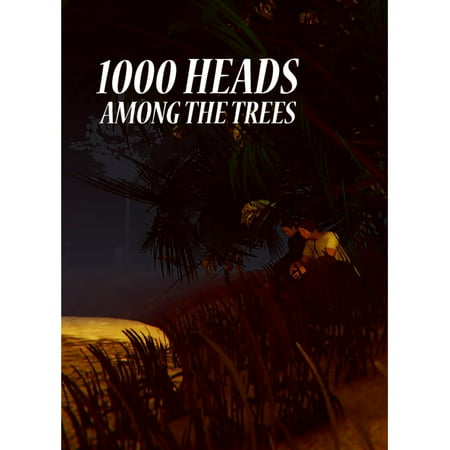 1,000 Heads Among the Trees (PC)(Digital Download)