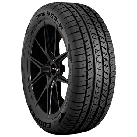 205 50zr17 r17 cooper zeon rs3 a 93w xl bsw tire. Black Bedroom Furniture Sets. Home Design Ideas
