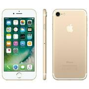 Refurbished Apple iPhone 7 32GB, Gold - Unlocked CDMA / GSM