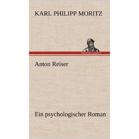 Anton Reiser - image 1 de 1