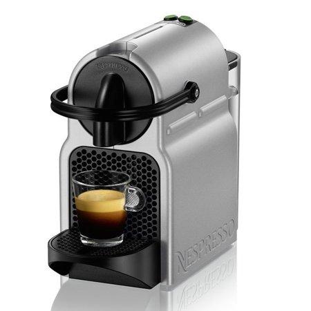 Inissia Single-Serve Espresso Machine (Nespresso Inissia White)