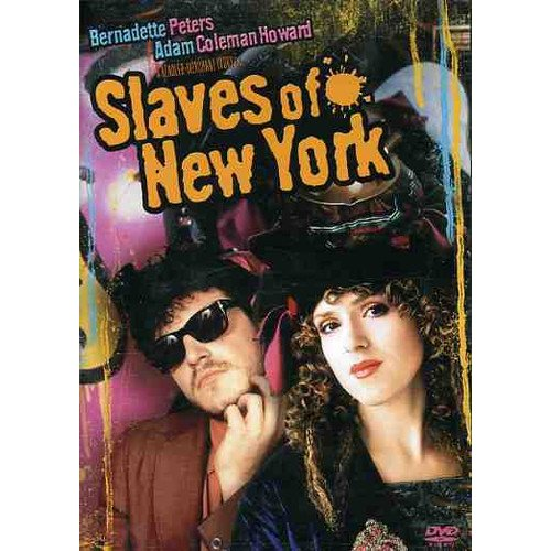 Slaves Of New York (Widescreen)
