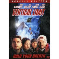 Vertical Limit (Special Edition) (Widescreen)