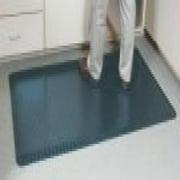 G-floor Anti-fatigue Mat, 3' X 5', Diamo