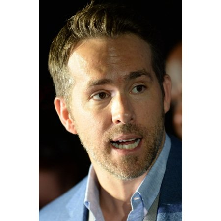 Ryan Reynolds At Arrivals For Piaget Launch Party For The Maison Timepiece The Duggal Greenhouse Brooklyn Ny July 14 2016 Photo By Kristin CallahanEverett Collection Celebrity