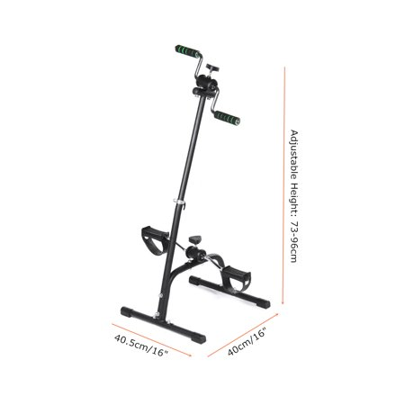 exercise bike fitness foot pedal cycling equipment home