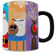Trend Setters Christmas (Characters) Morphing Mug