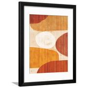 Costa de Sol II Framed Print Wall Art By Mo Mullan