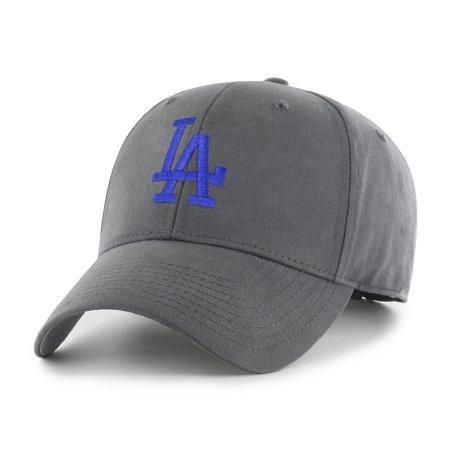 Fan Favorite MLB Basic Adjustable Hat, Los Angeles Dodgers
