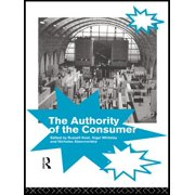 The Authority of the Consumer - eBook