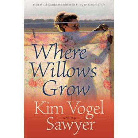 Where Willows Grow (Heart of the Prairie Book #10) - eBook](Growing Hearts Daycare)