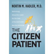 H. Eugene and Lillian Youngs Lehman: The Citizen Patient (Paperback)