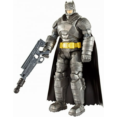 Batman V Superman Battle Armor Batman Action Figure