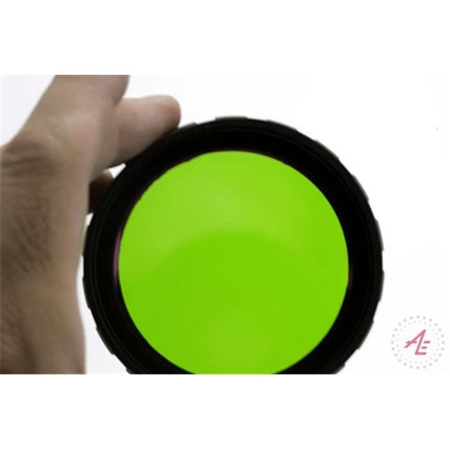 AE Light PL/Green Lens Green Lens 560 nm Compatibility wi...