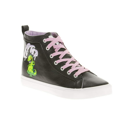 Women's Rugrats Reptor High Top Sneaker