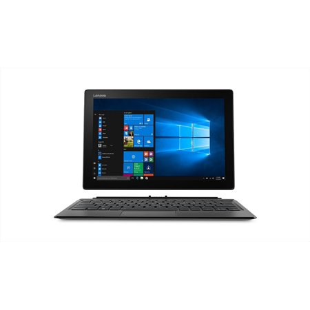 "Lenovo Miix 520 Intel Core i5 8th Gen 8250U (1.80 GHz) 8 GB Memory 256 GB SSD 12.2"" Touchscreen Detachable 2-in-1 Laptop Windows 10 Home"