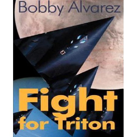 Fight for Triton - image 1 of 1