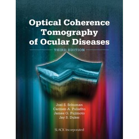 Optical Coherence Tomography Of Ocular Diseases