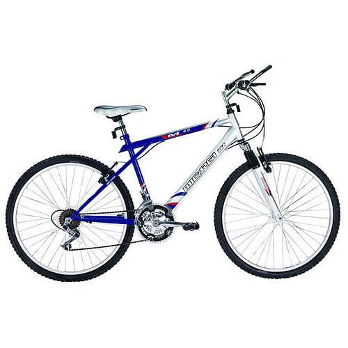 "26"" Micargi M60 Men's Mountain Bike, Blue"