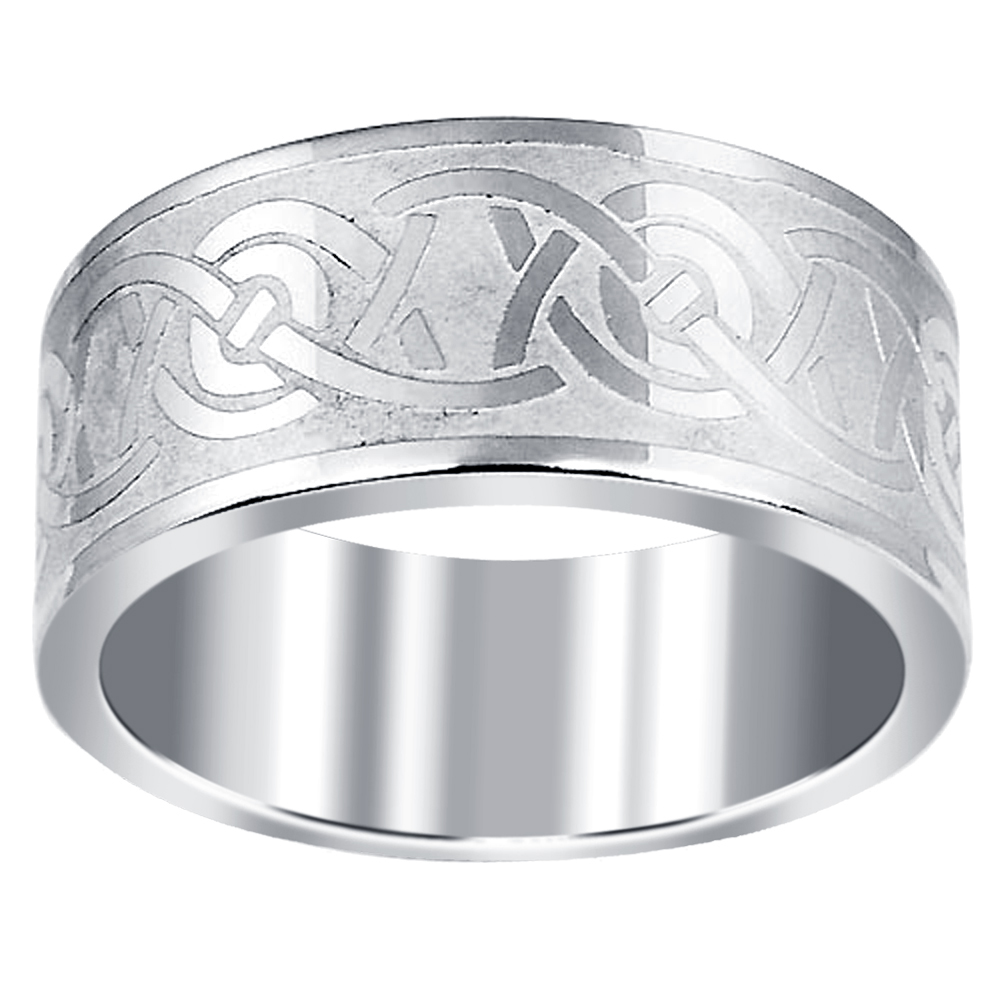 stampable Stainless Steel women/'s Men ring Blue Colour New Stainless ring band man ring Personalized Ring