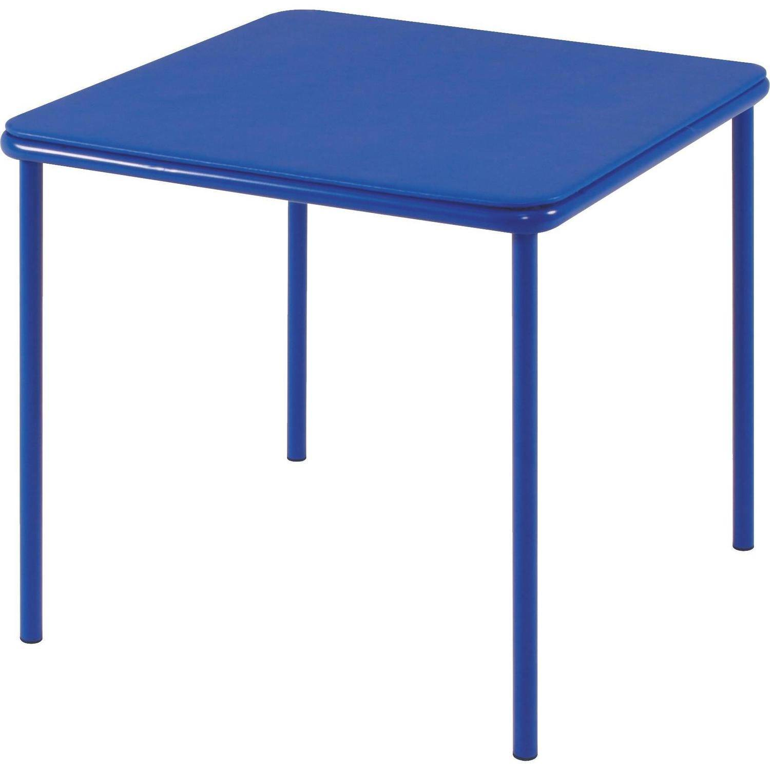 Safety 1st   Childrenu0027s Folding Table, Multiple Colors Image 1 ...