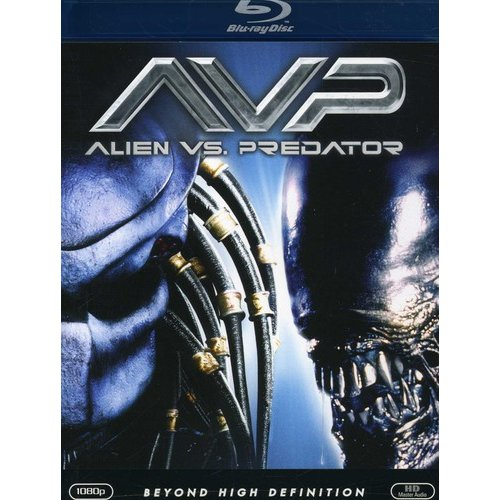 Alien Vs. Predator (Blu-ray) (Widescreen)