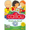 Caillou Ready To Read for Windows and Mac- XSDP -81050 - Caillou helps young children to make sense of the world, and teaches them that learning and growing up are the greatest adventures of all! Caillou Ready To Read for Windows and Mac- XSDP -81050 - Caillou helps young children to make sense of the world, and teaches them that learning and growing up are the greatest adventures of all! Learn the building blocks of reading in a fun way. Build educational success with activities that teach letter identification, word recognition, beginning phonics and more. Over 30 activities geared to help teach your child about letters and words.-81050