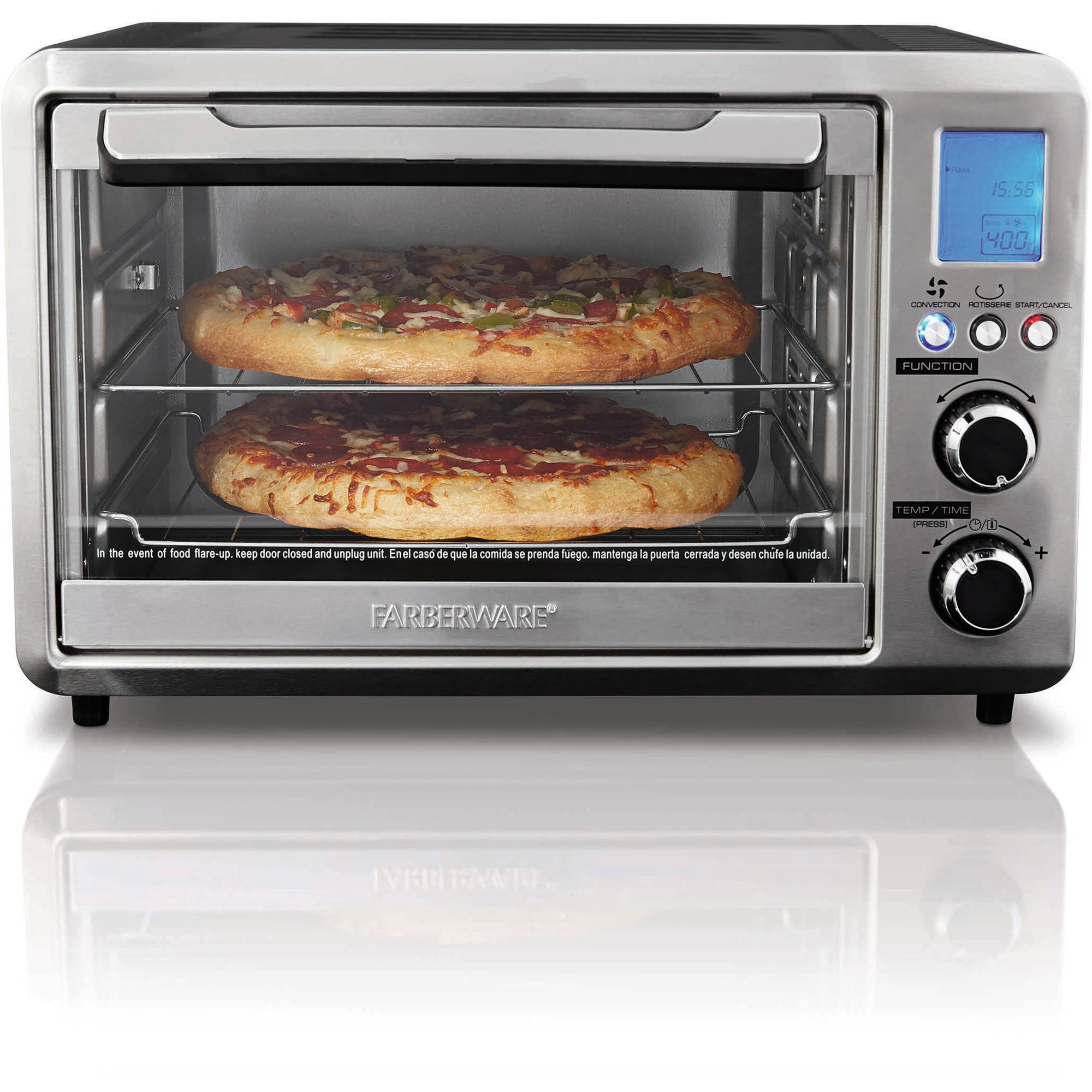 Farberware Digital Toaster Oven