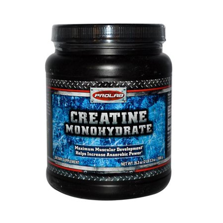 ProLab ProLab Créatine Monohydrate - 35,3 Ounce