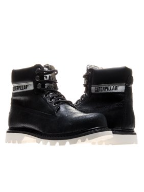 79303c53d5 Product Image Caterpillar Colorado Walala Black Men's Boot P718640