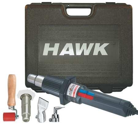 STEINEL Heat Gun Kits,120V,80 to 1250F HAWK Roofing Kit by Steinel