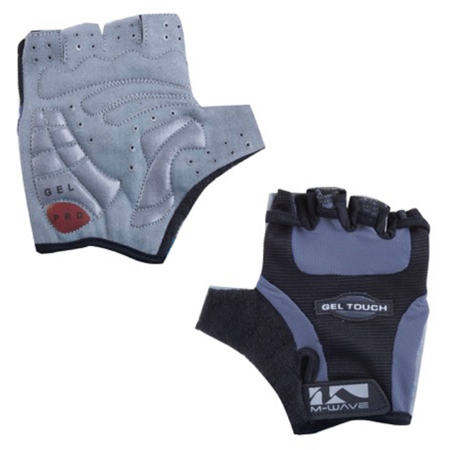 Ventura Gel-Tight Gloves, XL
