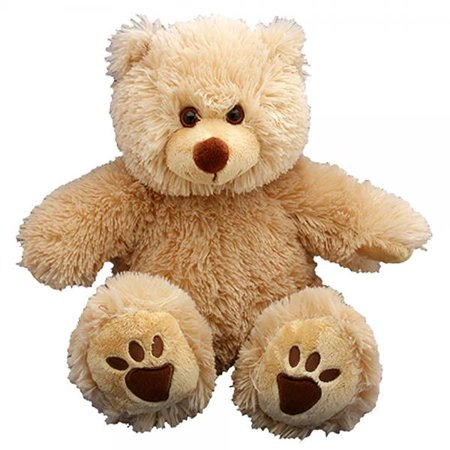 b3d1b535ac7 PERSONAL Recordable Plush 15 Talking Teddy Bear - Walmart.com