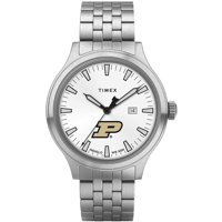 Purdue Boilermakers Timex Top Brass Watch - No Size