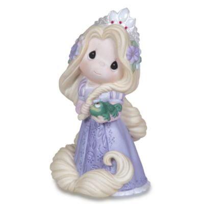 Rapunzel doll figure figurine Precious Moments on Disney (Disney) tower [ parallel import goods ] by Bigbolo