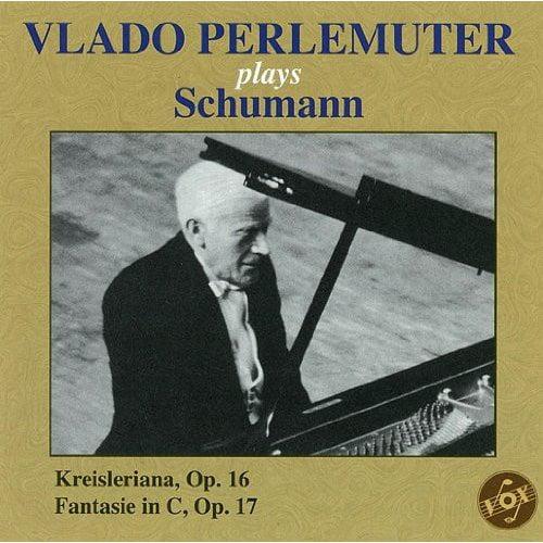 Kreisleriana Op 16: Fantasie In C Major Op 17