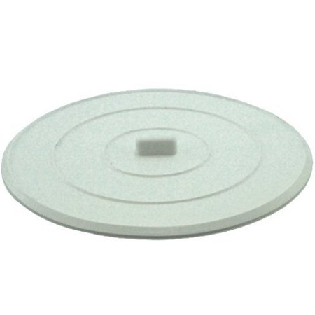 Large Flat Sink / Tub Stopper (Sinks And Tubs)
