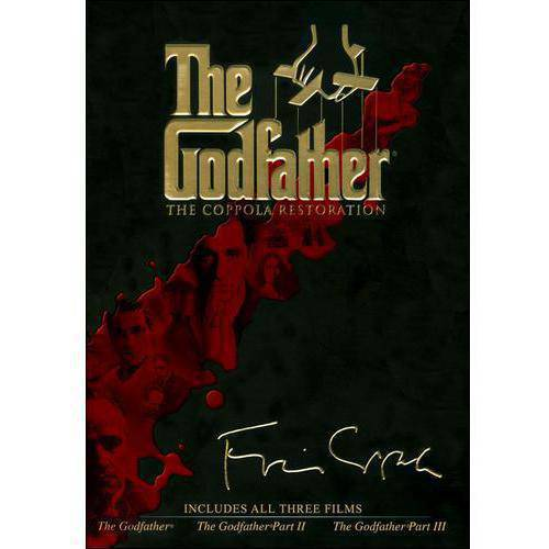 The Godfather Collection (Coppola Restoration) (5-Disc) (Widescreen)
