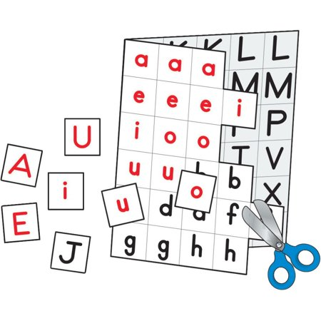 Four Blocks 1329264 Individual Making Words Letters