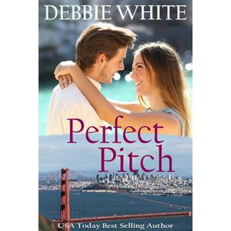 Perfect Pitch - eBook