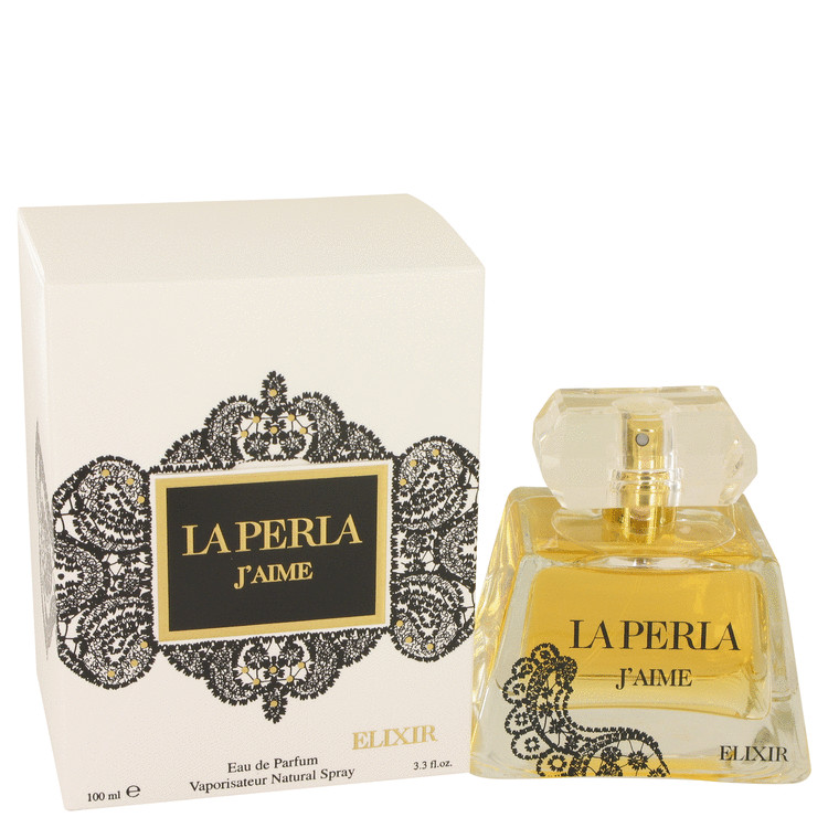 La Perla La Perla J'aime Elixir Eau De Parfum Spray for Women 3.3 oz