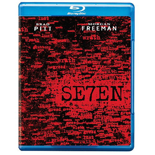 Seven (Blu-ray) (Widescreen)